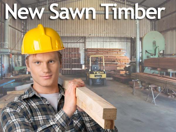 Newsawn Timber Perth
