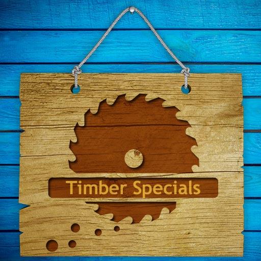 Perth Timber Supplies Specials